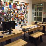 Maatwerk Kees Verhouden Meubelen bij Rabobank Oirschot
