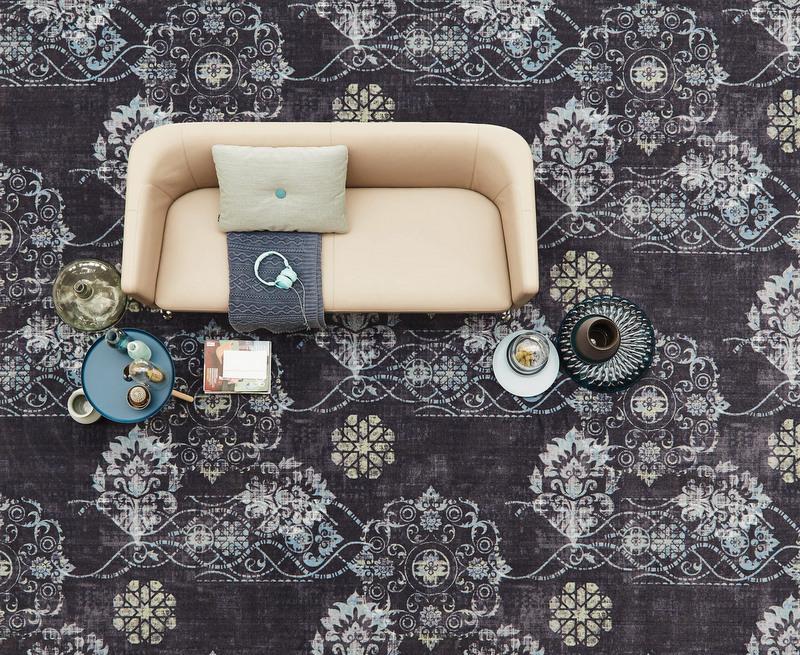 Vintage Tapijt Bonaparte : Bonaparte vintage vloerkleden kees verhouden meubelen