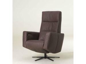 Relaxfauteuil Twice 105, elektrisch verstelbaar, Kees Verhouden Meubelen