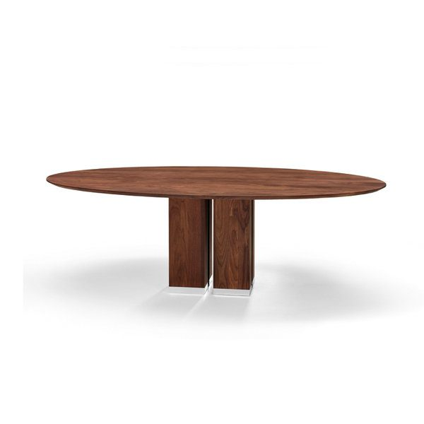 ovale tafel op maat