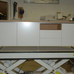 dressoir custom
