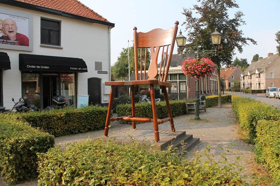 Oirschotse stoel