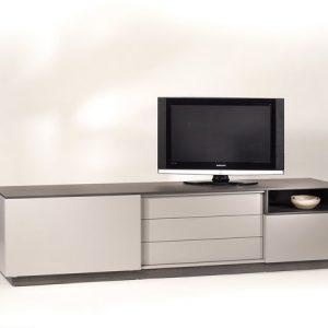 Cube TV kast