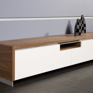 custom tv meubel