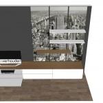 tv kast design