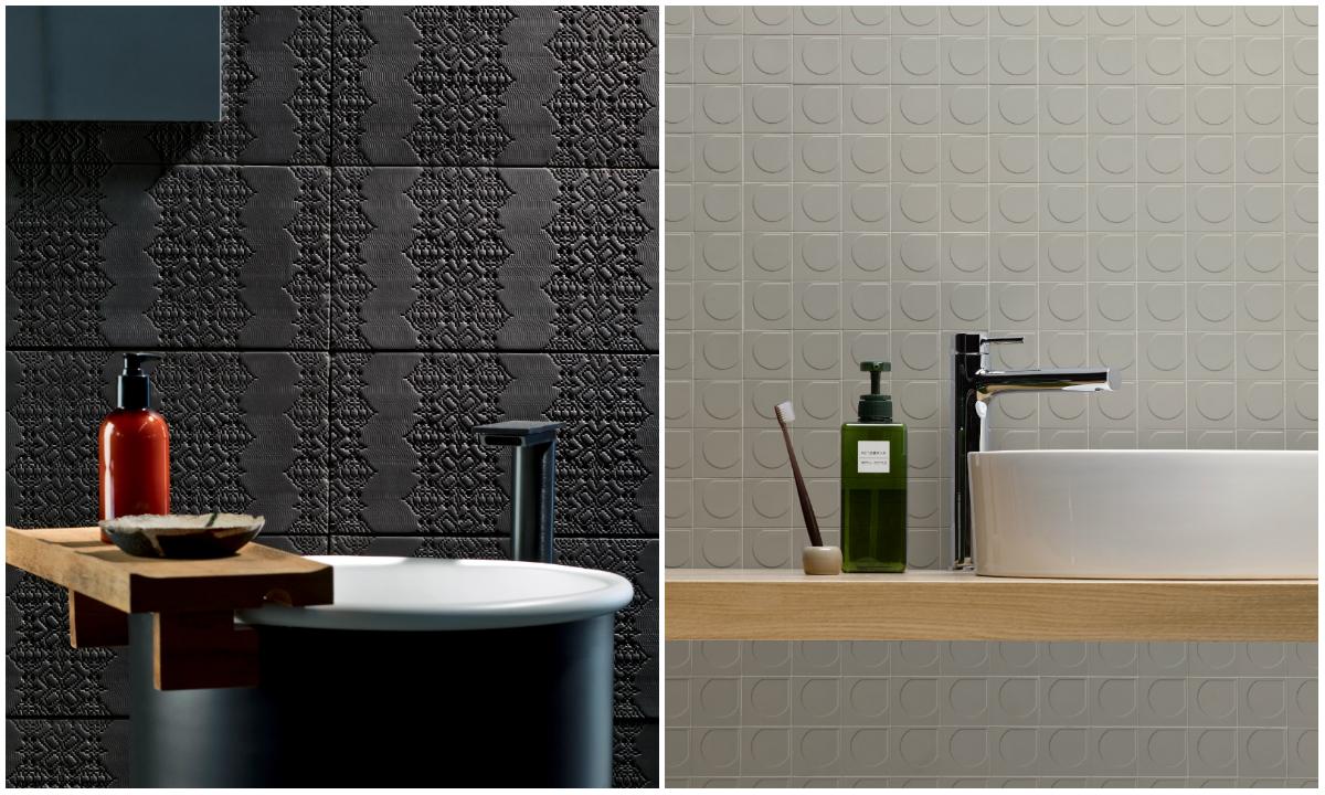 Badkamer Trends Tegels : Badkamertrends kees verhouden meubelen oirschot