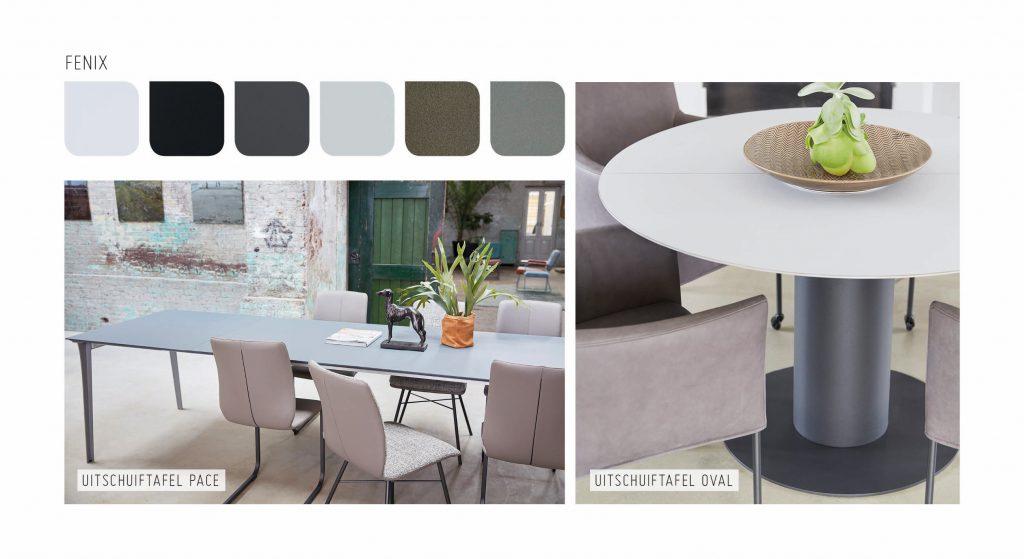 Krassen Tafel Verwijderen : Fenix tafelbladen kees verhouden meubelen oirschot individual