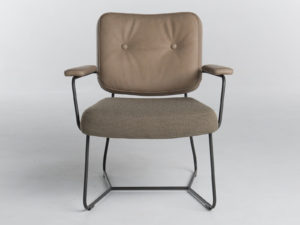 Kiko plus fauteuil