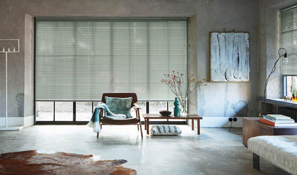 Trends in raamdecoratie