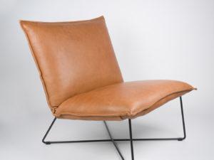 Earl sofa 1 seat zonder armleuning